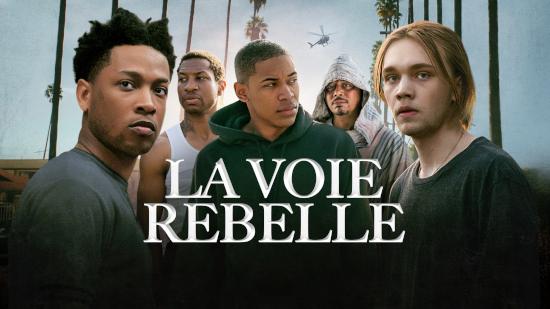 La voie rebelle