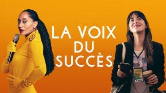 La voix du succès