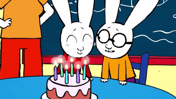 L'anniversaire de Ferdinand