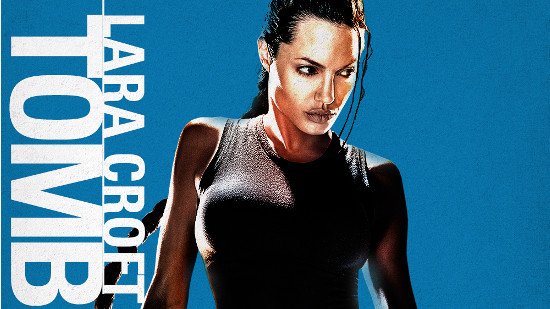 Lara Croft : Tomb Raider