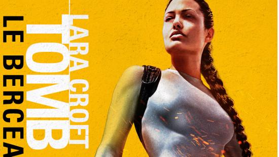 Lara Croft - Tomb raider : le berceau de la vie