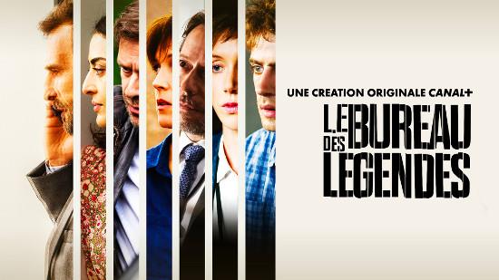 Le Bureau des Légendes - S05