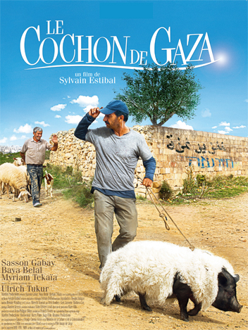 Le Cochon de Gaza - Edition spéciale
