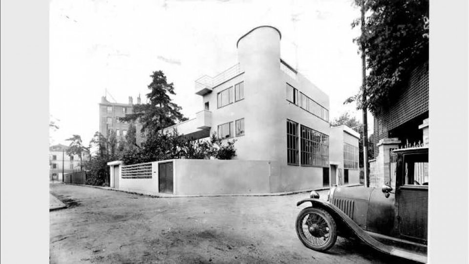 Le Corbusier, Moderne, Absolument Moderne