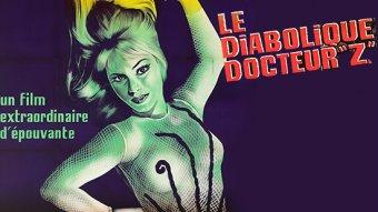 Le diabolique docteur Z