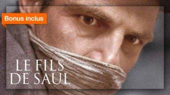 Le fils de Saul - édition spéciale