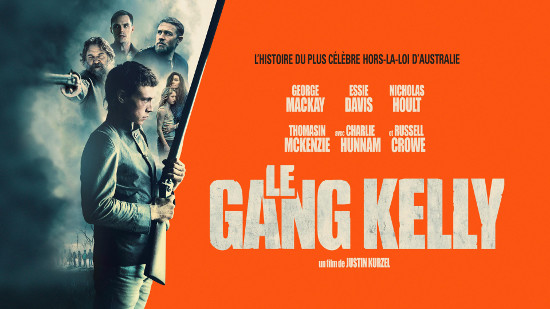 Le Gang Kelly