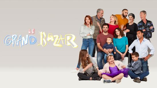 Le Grand Bazar - S01