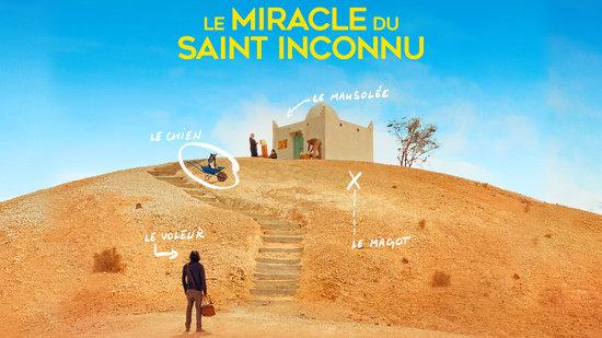 Le Miracle du Saint-Inconnu