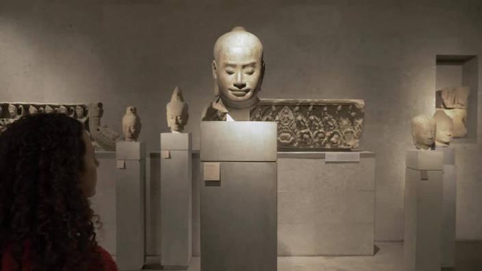 le Musée Guimet