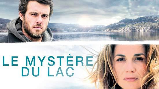 Le mystère du lac - S01