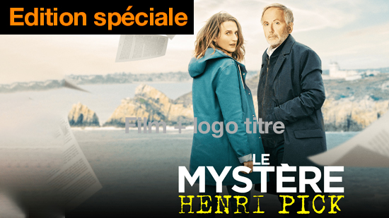 Le mystère Henri Pick - édition spéciale