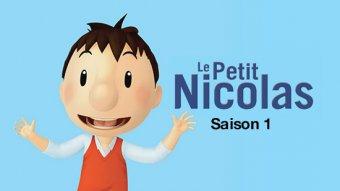 Le petit Nicolas - S01