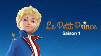 Le Petit Prince - S01