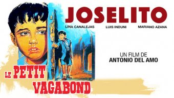 Le petit vagabond - Joselito