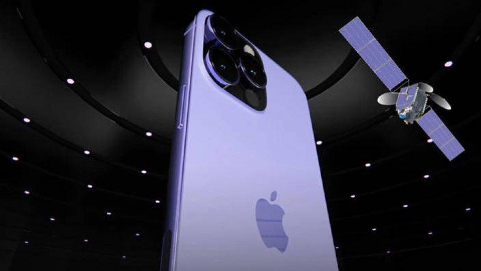 Le prochain iPhone pourrait-il se connecter