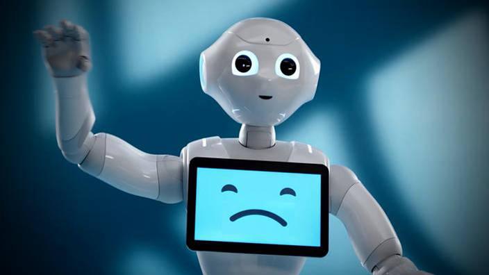 Le robot français Pepper débranché faute de