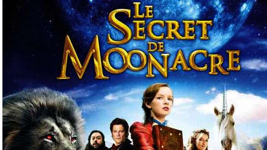 Le secret de Moonacre