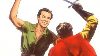Le serment de Robin des bois