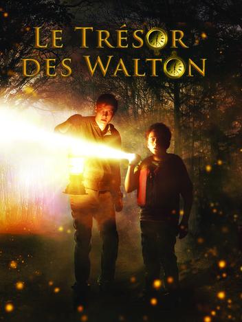 Le trésor des Walton
