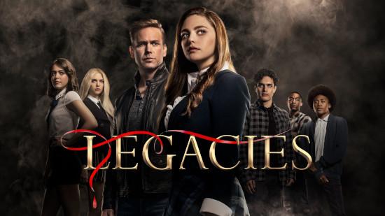 Legacies - S02