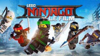 Lego Ninjago : le film