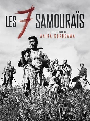 Les 7 Samouraïs