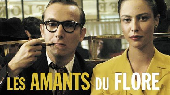 Les amants du Flore