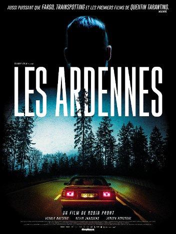 Les Ardennes
