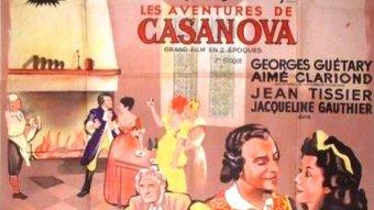 Les aventures de Casanova 2 - Les mirages de l'enfer
