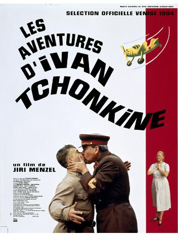 Les aventures du soldat Tchonkine