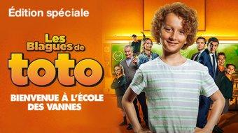 Les blagues de Toto - édition spéciale
