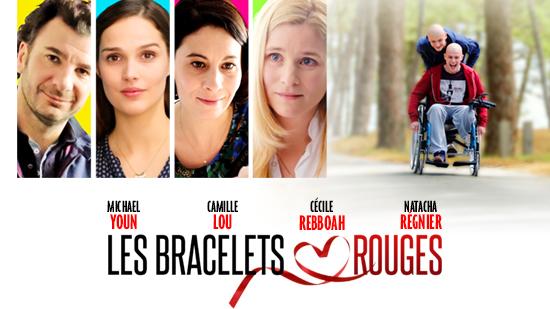 Les bracelets rouges - S01
