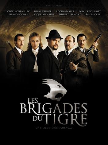 Les brigades du Tigre