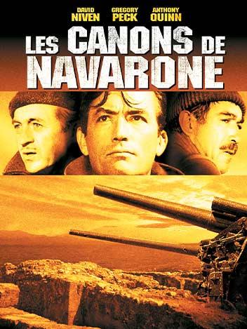 Les canons de Navarone