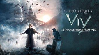Les chroniques de Viy 2 : Le chasseur de démons