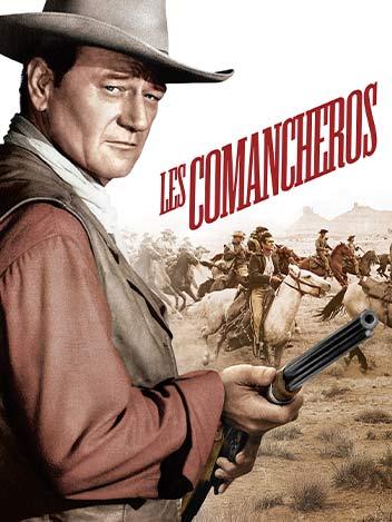 Les Comancheros