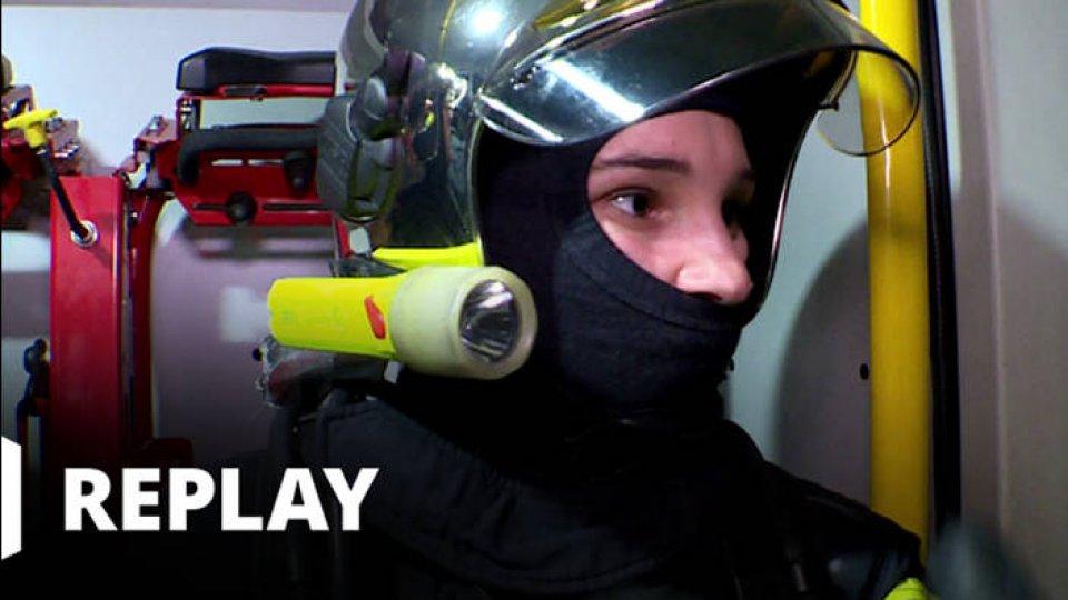 Les docs du week-end - Les pompiers de Normandie