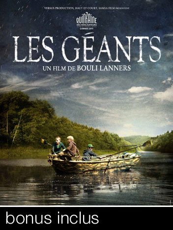 Les Géants - Edition spéciale