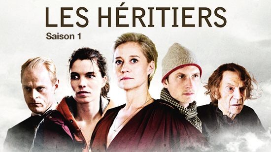 Les Héritiers - S01