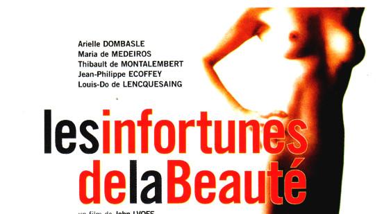Les infortunes de la beauté