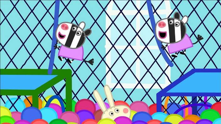 Les jeux gonflables