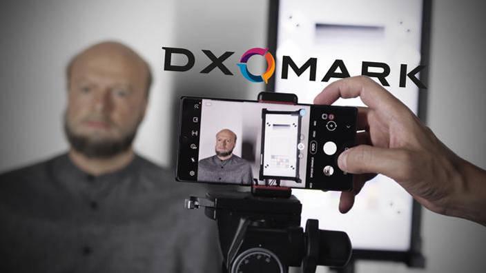 Les meilleurs smartphones du moment selon DxOMARK
