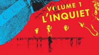Les mille et une nuit: volume 1, l'inquiet