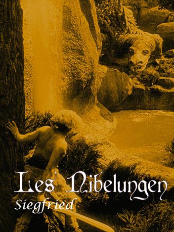 Les Nibelungen 1 : la mort de Siegfried