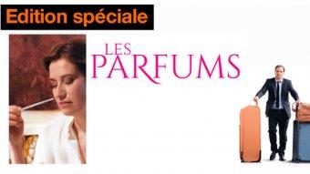 Les parfums - édition spéciale