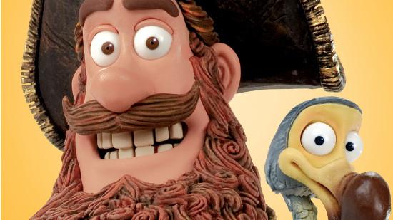 Les Pirates ! : bons à rien, mauvais en tout