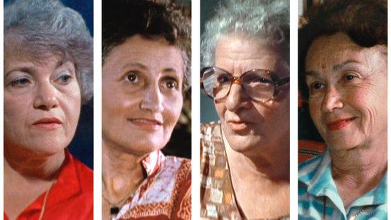 Les quatre soeurs