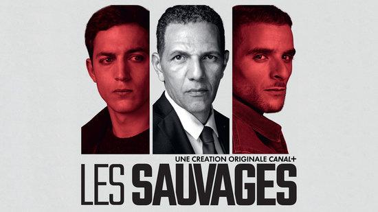 Les Sauvages - S01