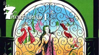 Les sept péchés capitaux (1952)